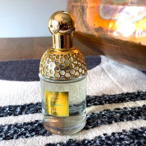 Guerlain Perfume Aqua Allegoria Teazzurra (open)